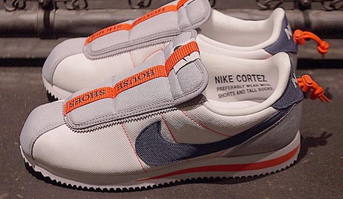 0a700ac5a3c Kendrick Lamar x Nike Cortez Basic Slip