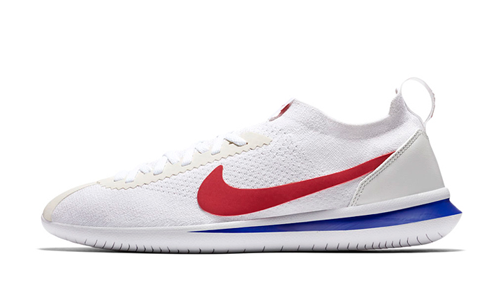 Nike Classic Cortez ahora con acabado Flyknit og