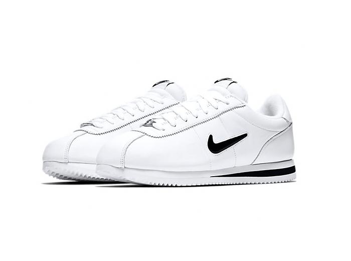 Nike Cortez Jewel «Black Diamond»