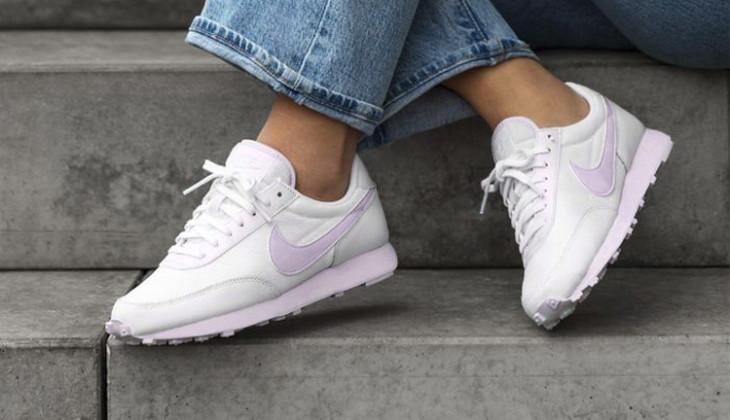 Top 10 Sneakers rebajadas Nike para chica