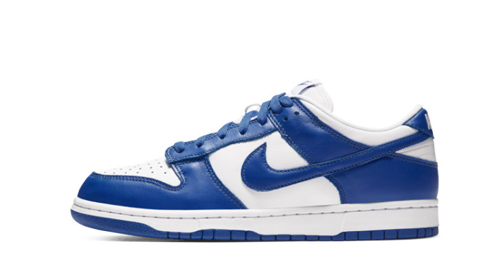 Nike Dunk Low Kentucky - Syracuse