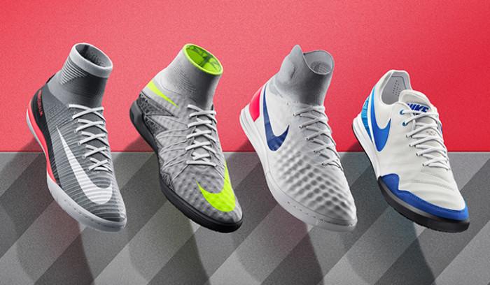 Nike Football se inspira en las Air Max