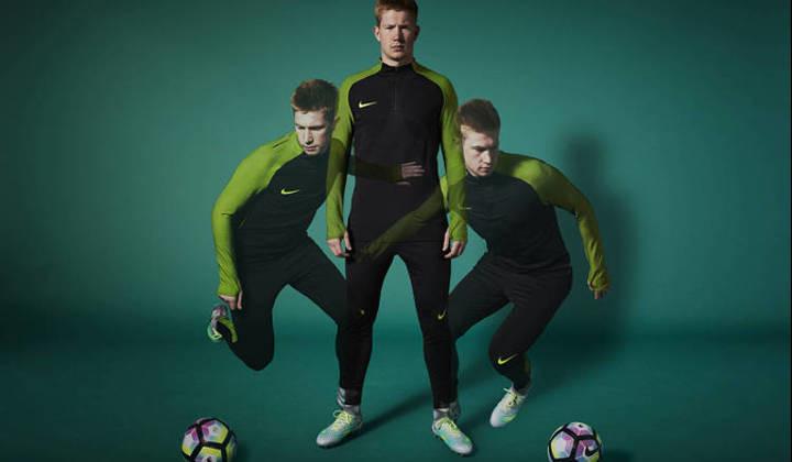 Nike fútbol, las rebajas que no te acabas