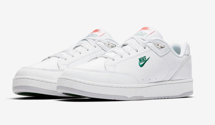 Vuelve un clásico, las Nike Grandstand II