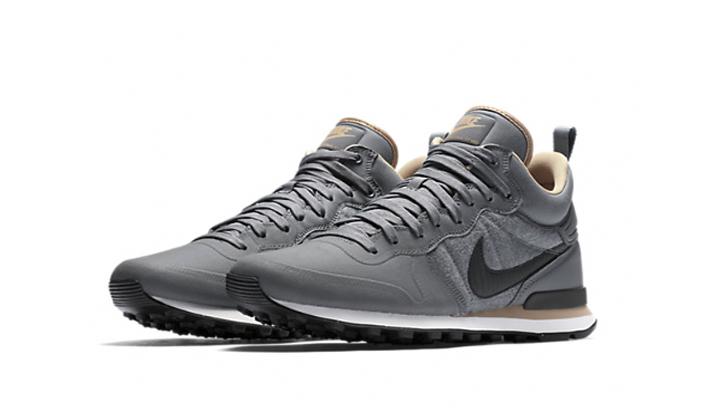 Nike Internationalist MID «Wool Pack»