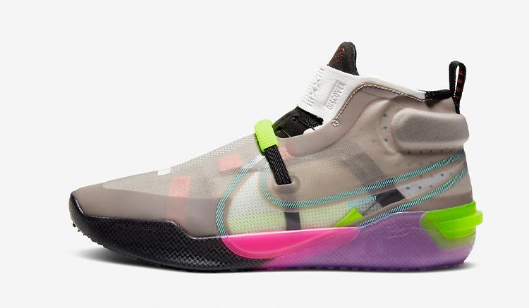 Nike Kobe AD 360 FF CD0458-002