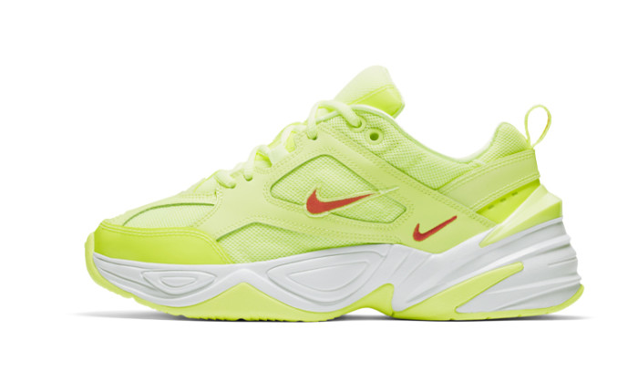 Nike M2K Tekno Light Volt
