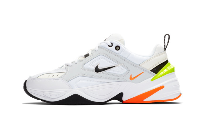 Nike M2k Tekno Pure Platinium
