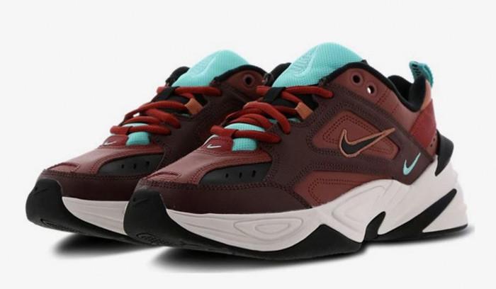 Nuevos colorways para las Nike M2K Tekno