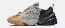 Ya disponibles tres nuevos colorways para las Nike M2k Tekno