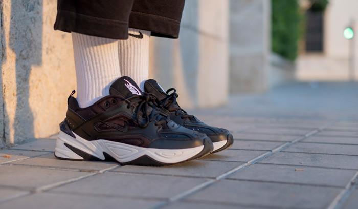 En nuestro poder las Nike M2K Tekno para hombre