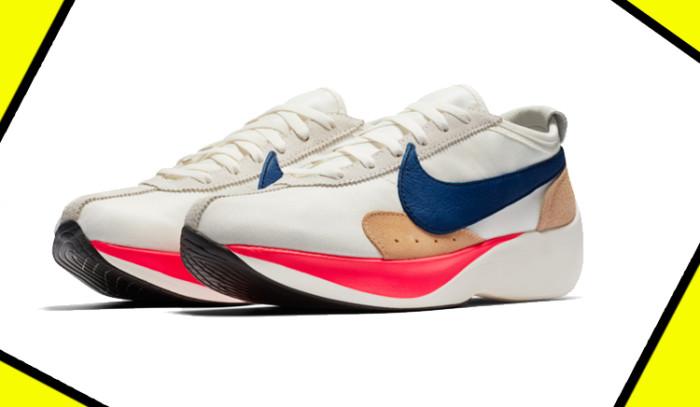 Las Nike Moon Racer QS vuelven con 3 colorways nuevos