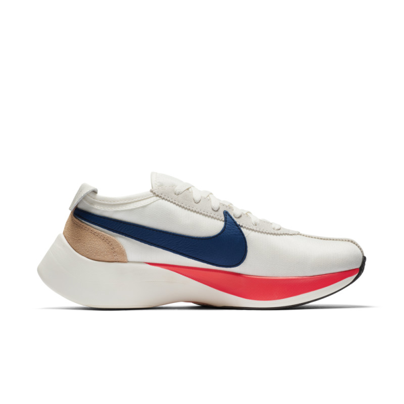 Nike Moon Racer QS White Navy