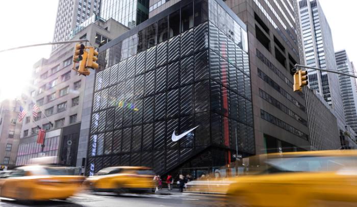 El nuevo icono de Nike: NYC House Of Innovation 000