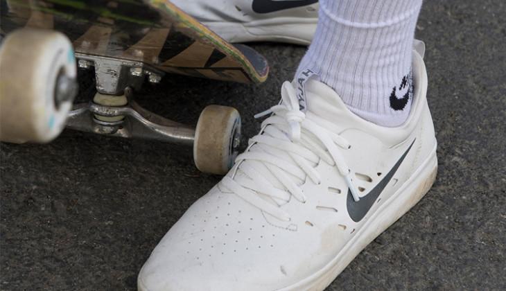 zapatillas de skate nike