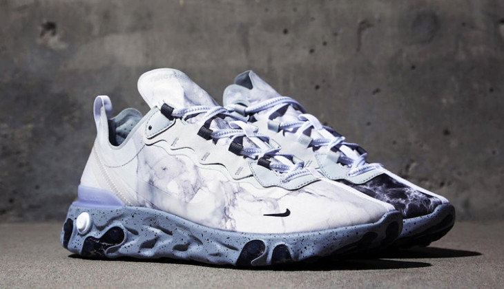 Dónde comprar las Kendrick Lamar x Nike React Element 55?