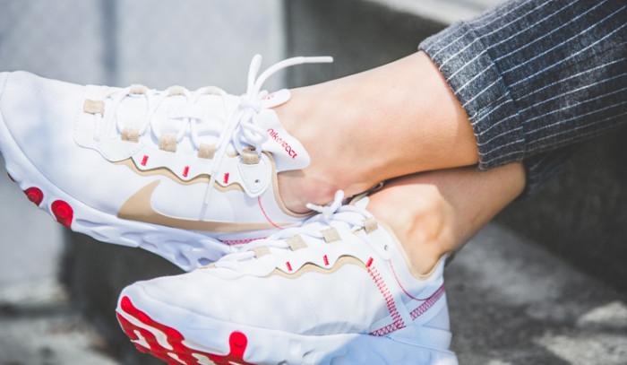 Las mejores Nike React Element 55 disponibles