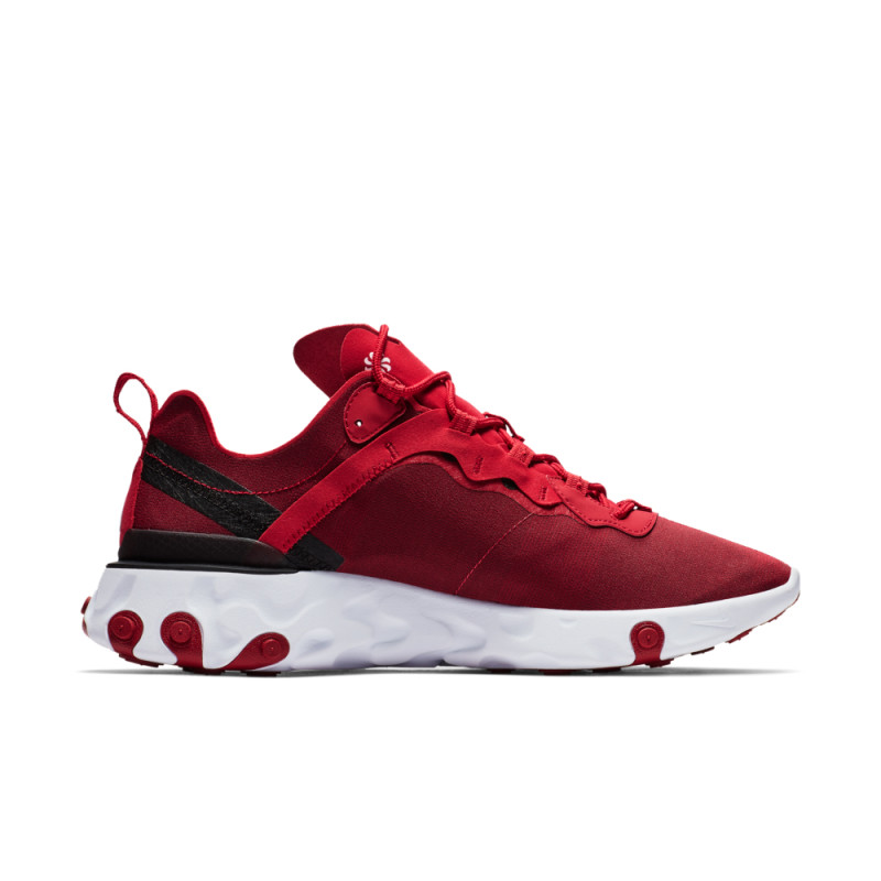 Nike React Element 55 Red
