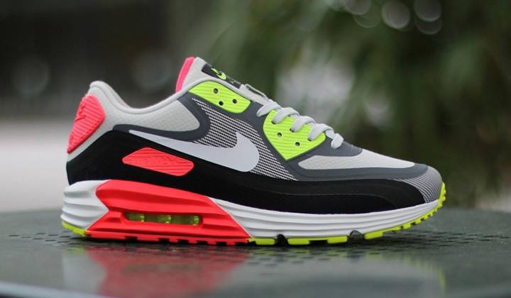 Las mejores sneakers Nike de rebajas