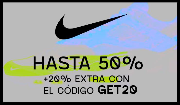 50%+20% Código Promocional adidas! Enero