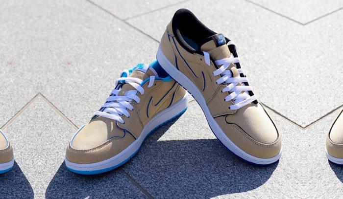 Dónde comprar Nike SB air Jordan Low QS?