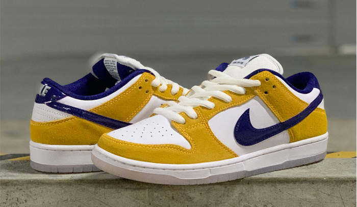 Las Nike SB Dunk Low Laser Orange podrían llamarse Rookie Of The Year