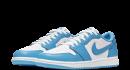 Nike Sb x Air Jordan 1 UNC
