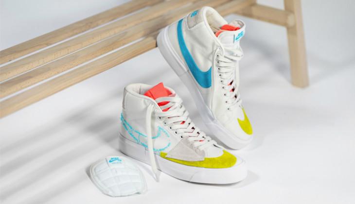 Los 10 mejores colores de Nike Blazer Mid