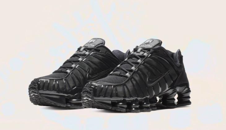 ¿Dónde comprar las Nike Shox TL?