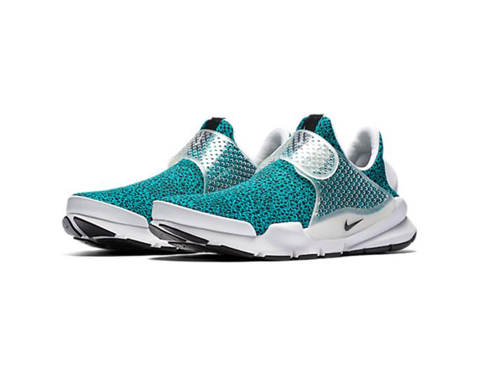 Nike Sock Dart Safari Pack «Turbo Green/White»