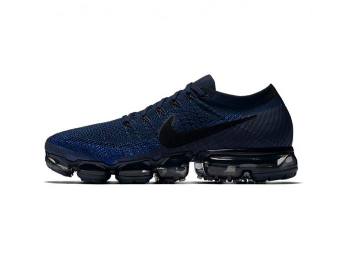 Nike Air VaporMax «Navy»