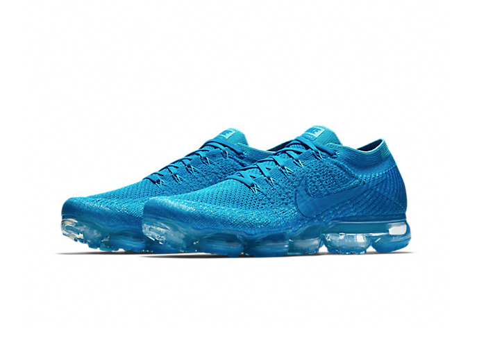 Nike VaporMax «Orbit Blue»