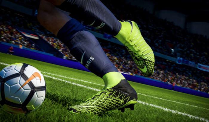 Espectacular colaboración de Nike y EA Sports