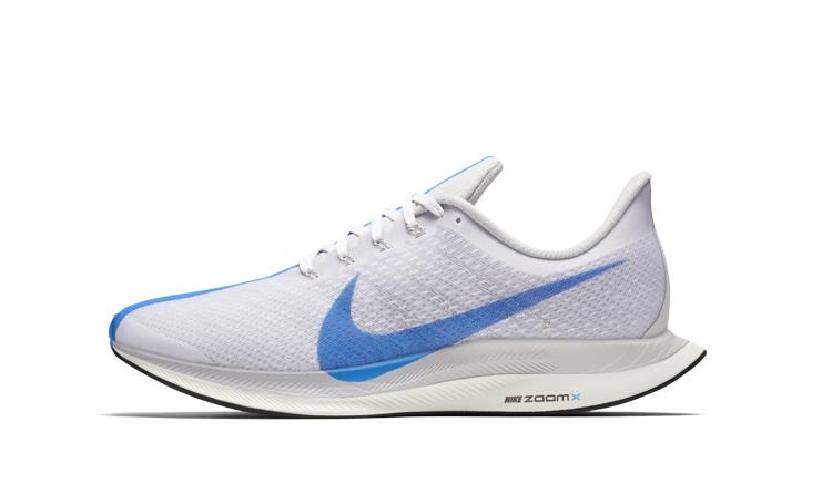 Nike Zoom Pegasus mejores zapatillas running!