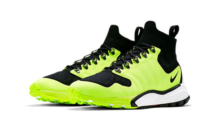 NikeLab Zoom Talaria Mid Flyknit