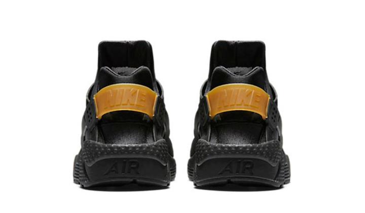 Nike Black Gold pack
