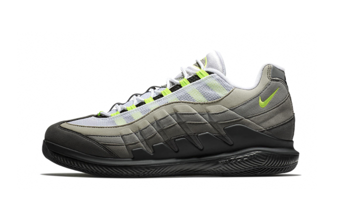 NikeCourt Vapor RF x AM 95