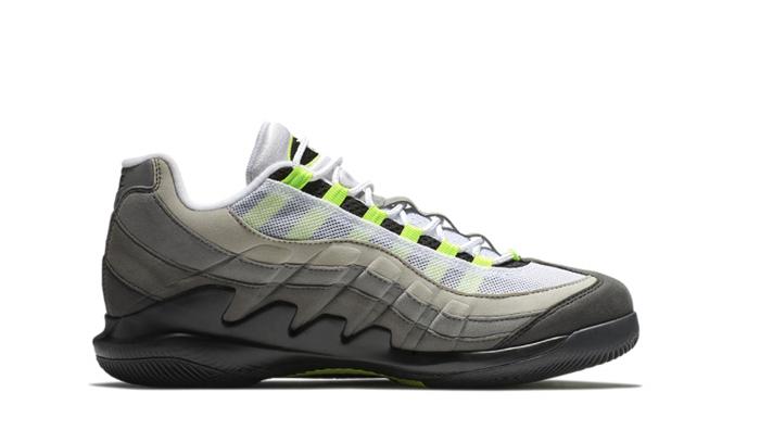 NikeCourt Vapor RF x AM 95