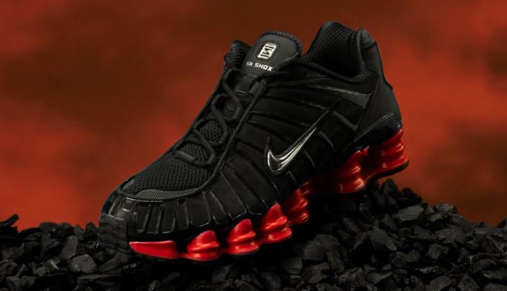Las mejores novedades en sneakers recién salidas del horno!