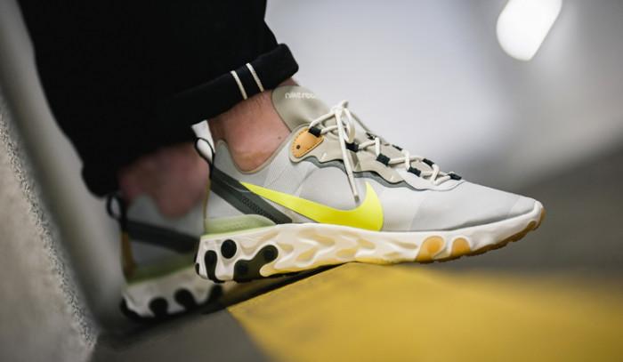 Últimas novedades en Sneakers y Streetwear