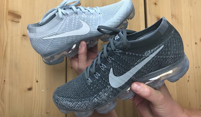 Nueva oportunidad para hacerte con las Nike VaporMax