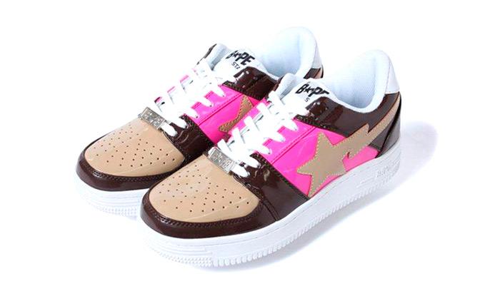nuevas-BAPESTA-pink
