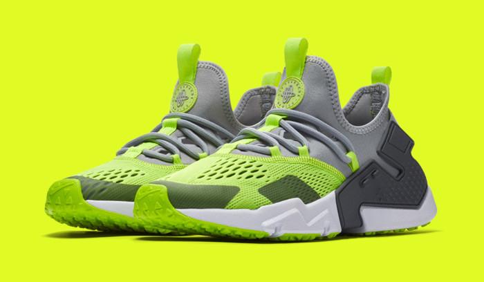 Nuevos colores de las Nike Huarache Drift