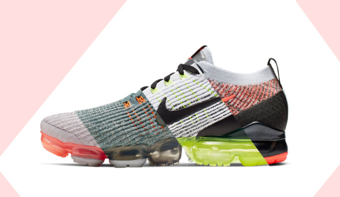 Nuevos colores de las Nike VaporMax Flyknit 3
