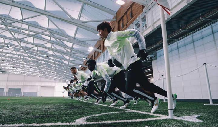Top 10 Ofertas Boxing Day de Nike