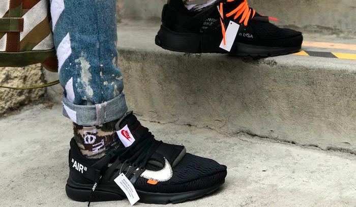 off-white-x-nike-air-presto-black-on-feet-on-foot