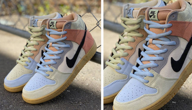 Últimas novedades en Nike, New Balance, adidas, Puma…