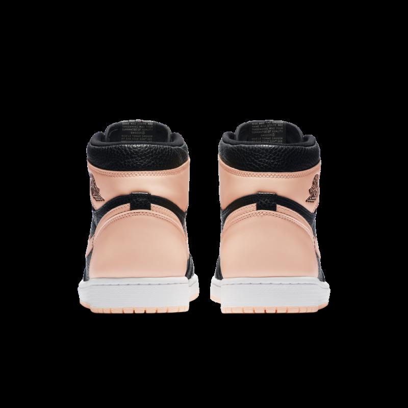 Air Jordan 1 Retro Black Pink