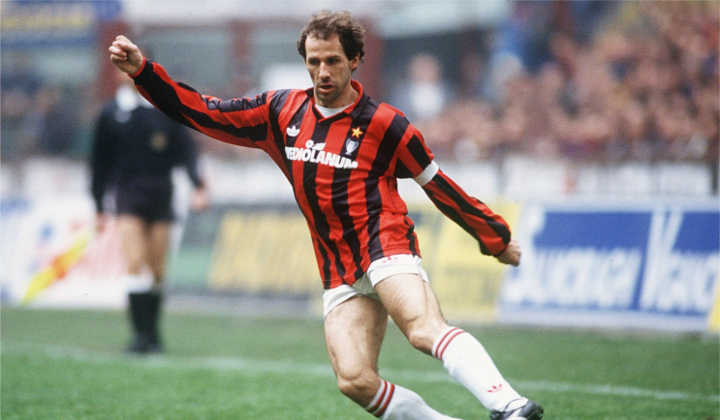 one club man pasion baresi
