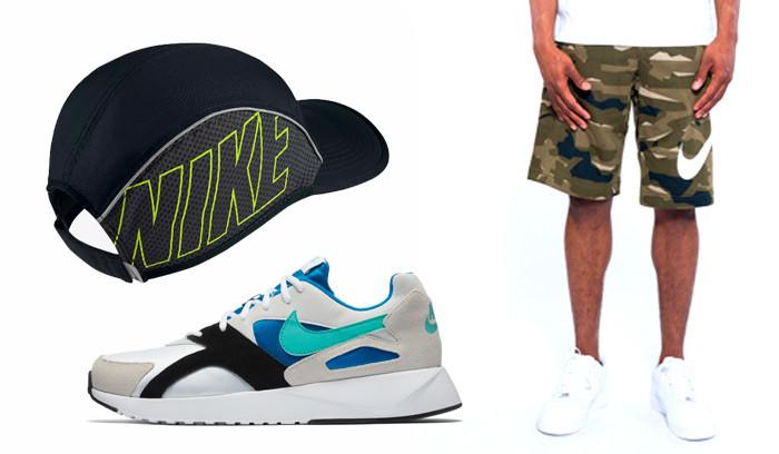Código Descuento Nike del 20% si compras 3 productos